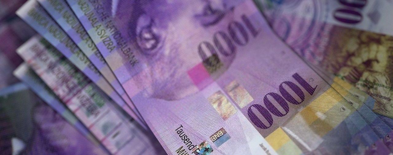 Unieważnienie kredytu CHF przez sądy w Szczecinie