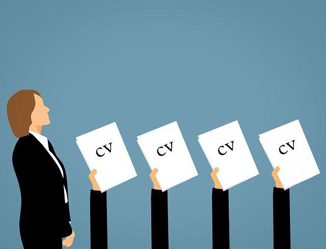 Czy tworzenie i rozsyłanie CV jest zgodne z RODO?